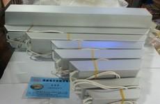 Резистор Christine HO 400W150R500W100R500W200R