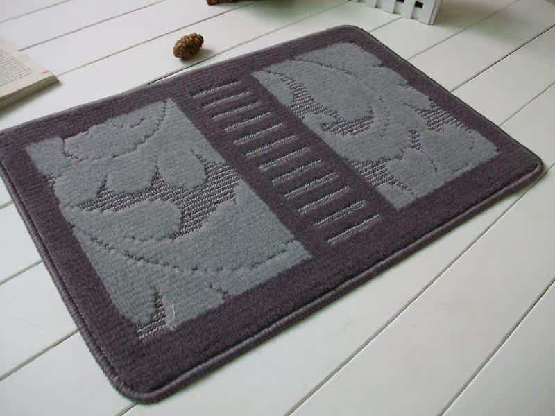入户玄关地垫 门垫 门口脚垫 进门地毯 卧室地垫 厨房地垫